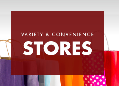 Variety & Convenience Stores