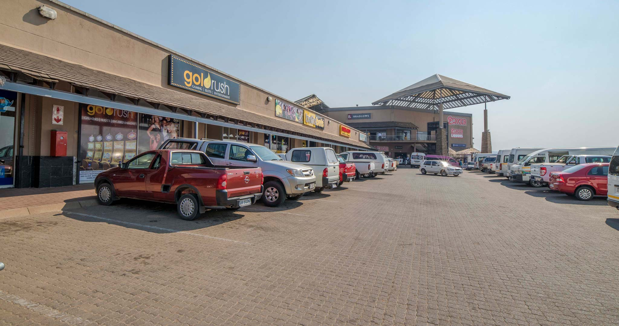 Bushbuck Ridge Mall